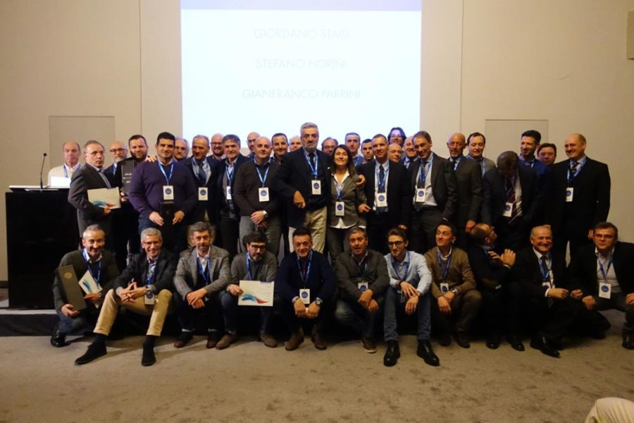 Sales Meeting 2017