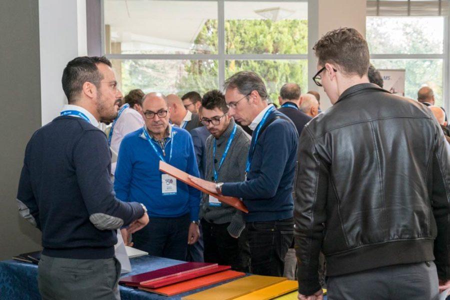 Sales Meeting 2016